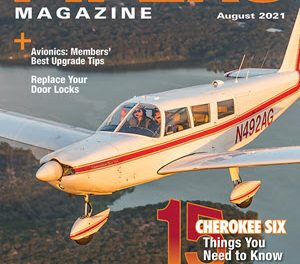 PIPERS Magazine August 2021