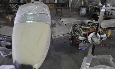 Piper Restoration Rules of Thumb